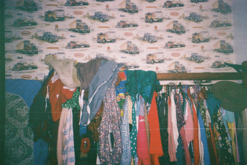 clothes, fashion, photo, vintage