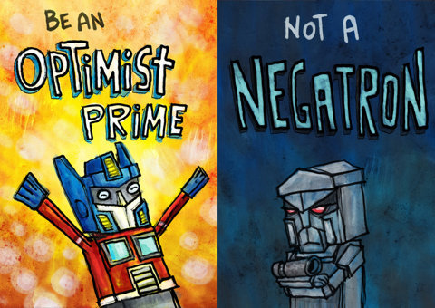optimus prime and megatron relationship quotes