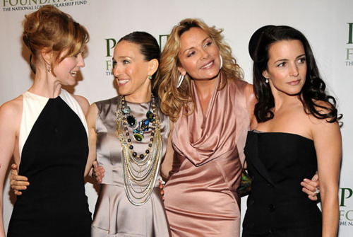 cynthia nixon, girls, kim cattrall, kristin davis, sarah jessica parker, sex and the city