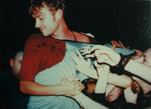 damon albarn, sexy, too much sex. Added: Nov 05, 2011 | Image size: ...
