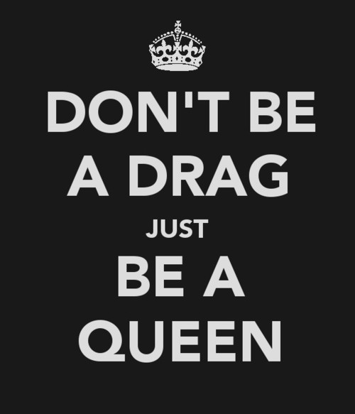dont be either, gaga, just be a queen, lady gaga, mother monster, raw