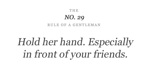 friends, gentleman, hand, hold, quote