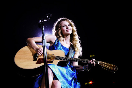 guitar, sweet, taylor swift