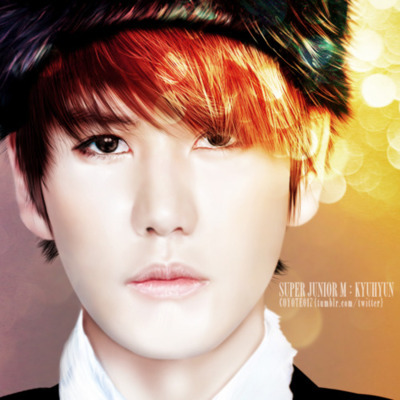 korean, kpop, kyuhyun, separate with comma, sjm, super junior, super junior m