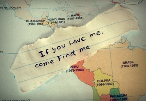 love, map, travel