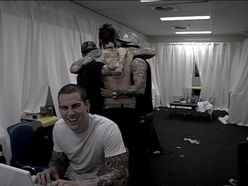 a7x, avenged sevenfold, forever, johnny christ, m shadows