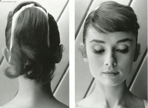 audrey, audrey hepburn, beautiful, best actress ever, black and white, diva, linda, mulher, woman