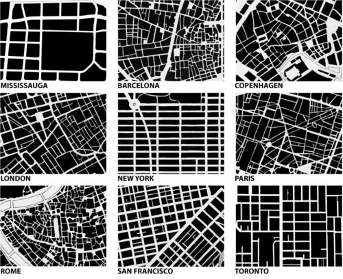 b & w, b and w, b w, b&w, black, black & white, black and white, black white, black&white, blackandwhite, map, monochrome, paris, rome, toronto, white