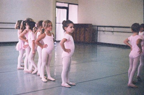 ballet, children, cute, kids, separate with comma