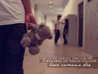 bear, cute, hard, love, person