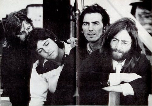 beatles, black and white, cute, cuteness, love
