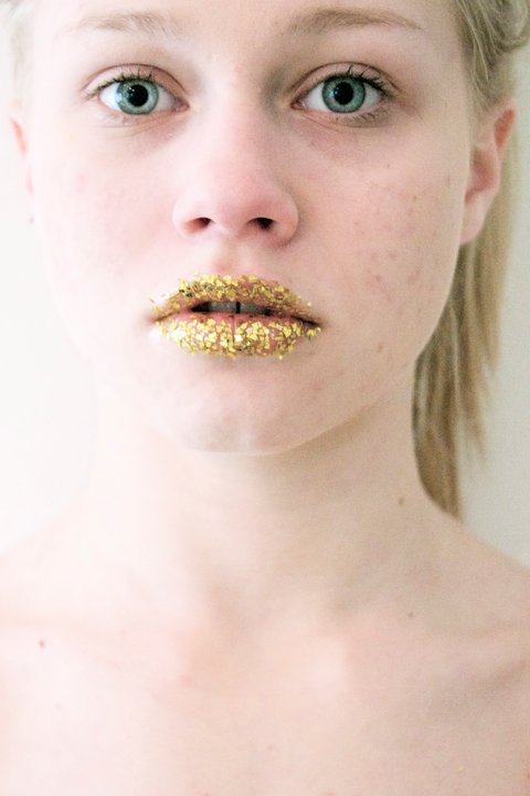 beautiful, beauty, blond, cool, eyes, girl, glamour, glitter, lips, mouth, shine