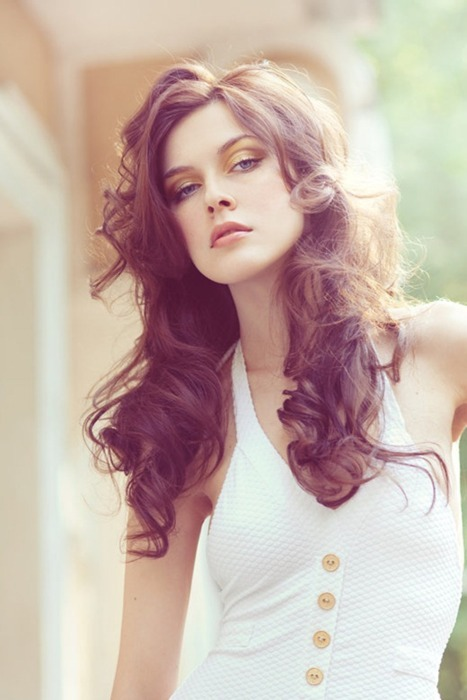 beautiful, beauty, brunette, curl, curls, curly, fashion, girl, hair, lady, lovely, make up, model, photo, photography, pretty, sunny, white, woman
