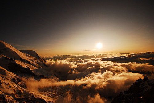 beautiful, clouds, coulds, mountains, photography, sky, sunrise, sunset, view