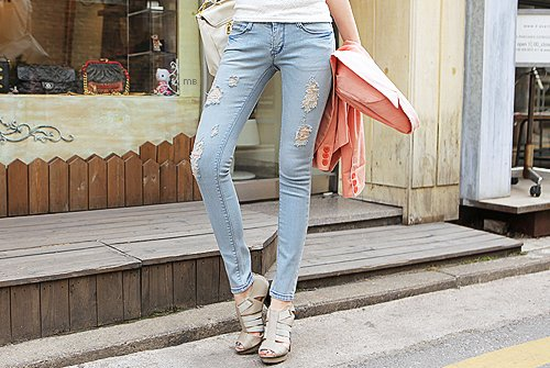 beautiful, fashion, heels, high heels, jeans