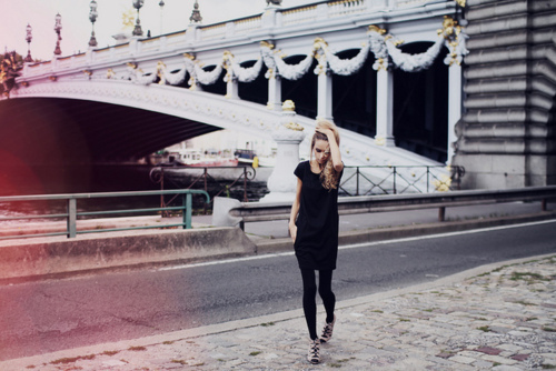 beautiful, girl, lovely, paris, vintage