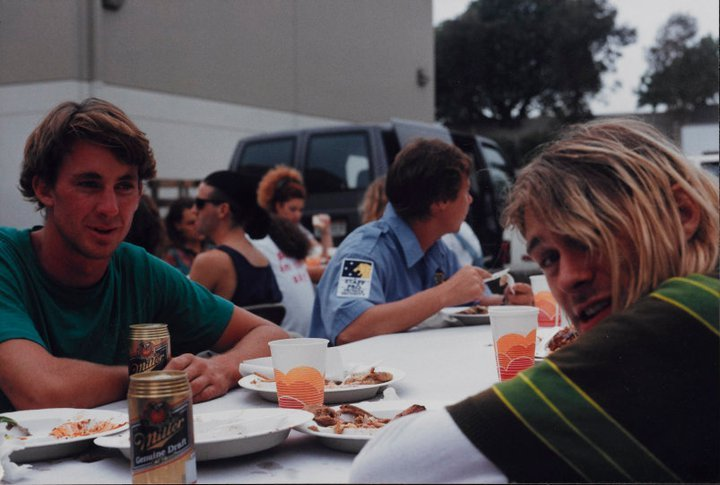 beer, cobain, food, genius, hot