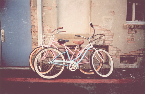 bicycles, bikes, cycle, indie, photography, separate with comma