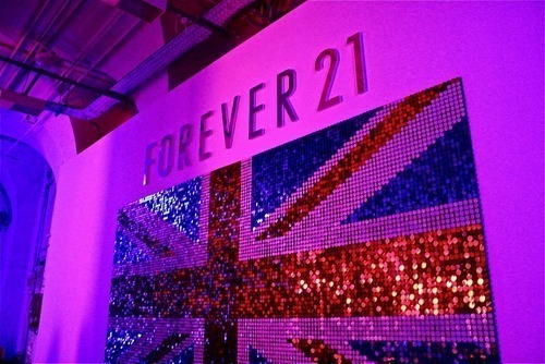 bling bling, brand, clothes, england, forever 21
