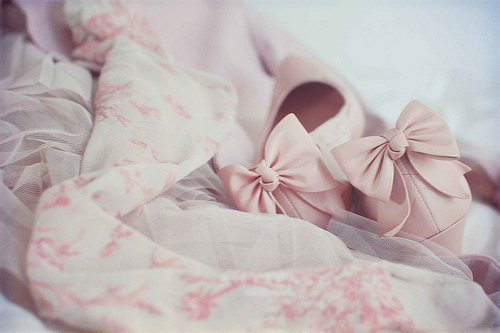 bow, bow shoes, clothing, cutie, fashion