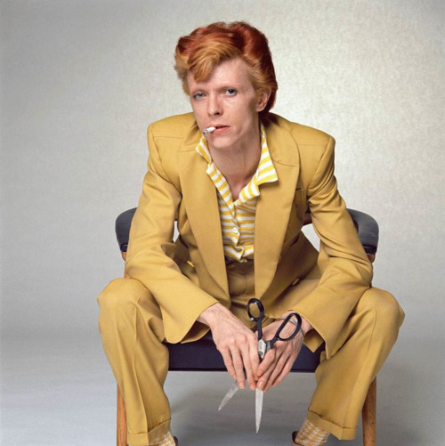bowie, david bowie, music, yellow