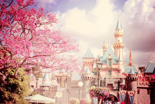 castle, cute, disneyland, fairytale, love 11