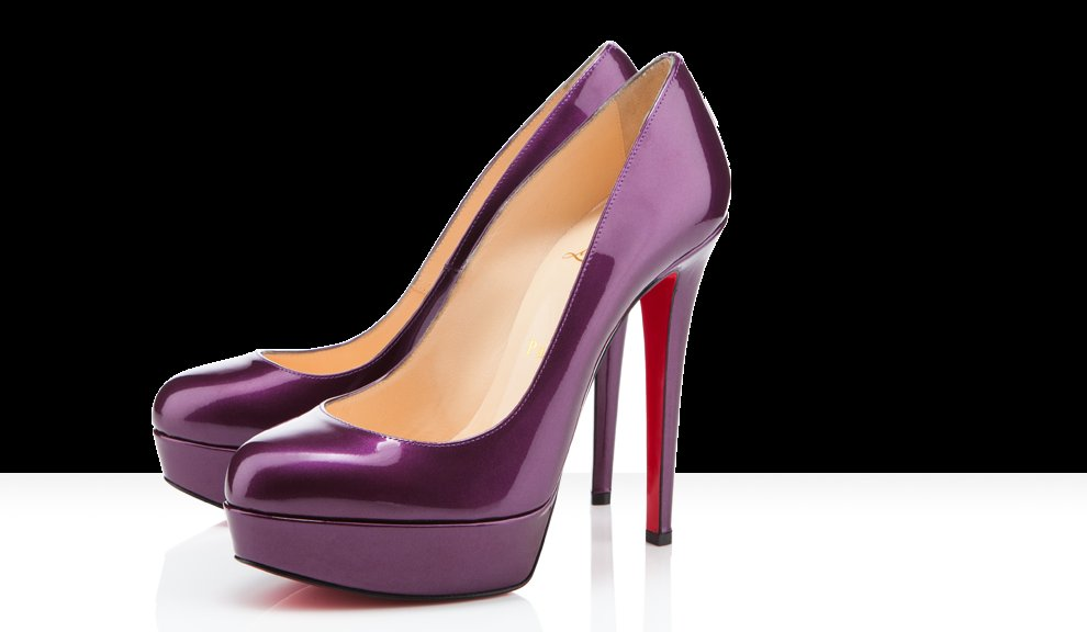 christian louboutin heels high heels louboutin louboutins image 201980 on. Black Bedroom Furniture Sets. Home Design Ideas