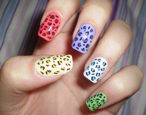 cool, creative, cute, fashion, nail art