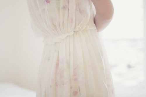 cream dream, dainty, delicate, dress, fashion