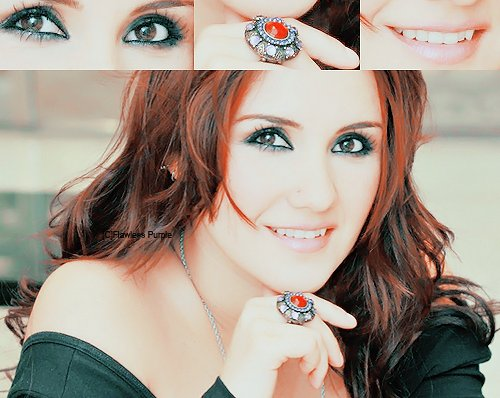 cute, dulce maria , fashion, feathers, feia