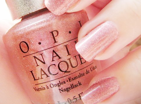 cute, fashion, girly, make up, makeup, nail lacquer, nail polish, nailpolish, opi, pink