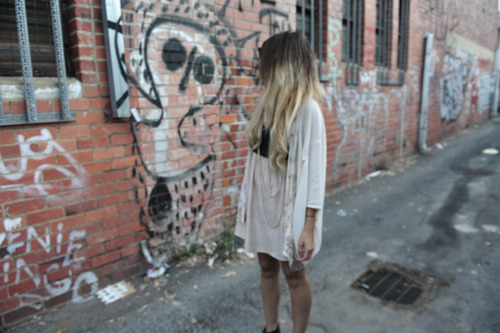 fashion, girl, ideal hair, ombre hair, photography