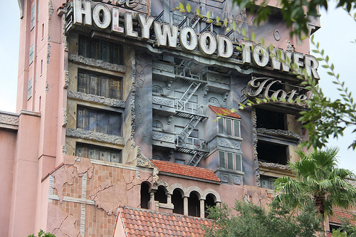ghost town, ghosts, haunted, hollywood, ride