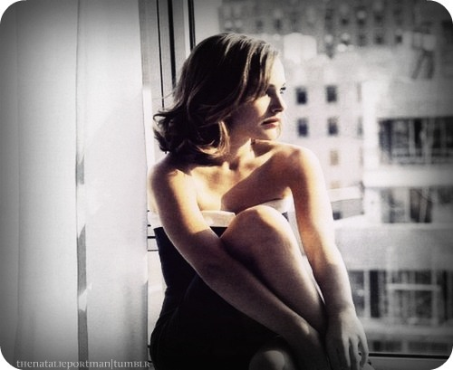 actress, beautiful, classy, natalie portman, vintage, window