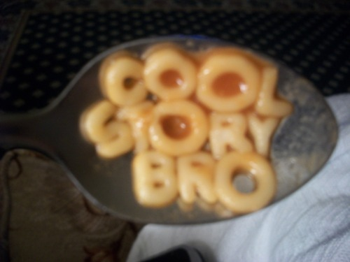 alphabet soup, bro, brool story co, cool, cool story bro