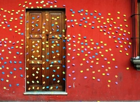 art, blue, color, colorful, door