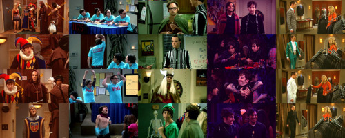 bazinga, big bang theory, fool, geek, gothic