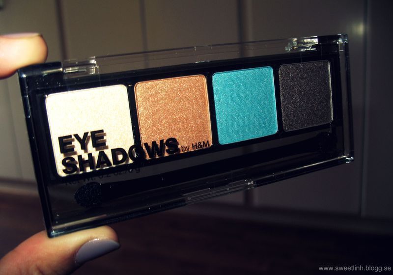 black, blue, color, cute, eye shadows