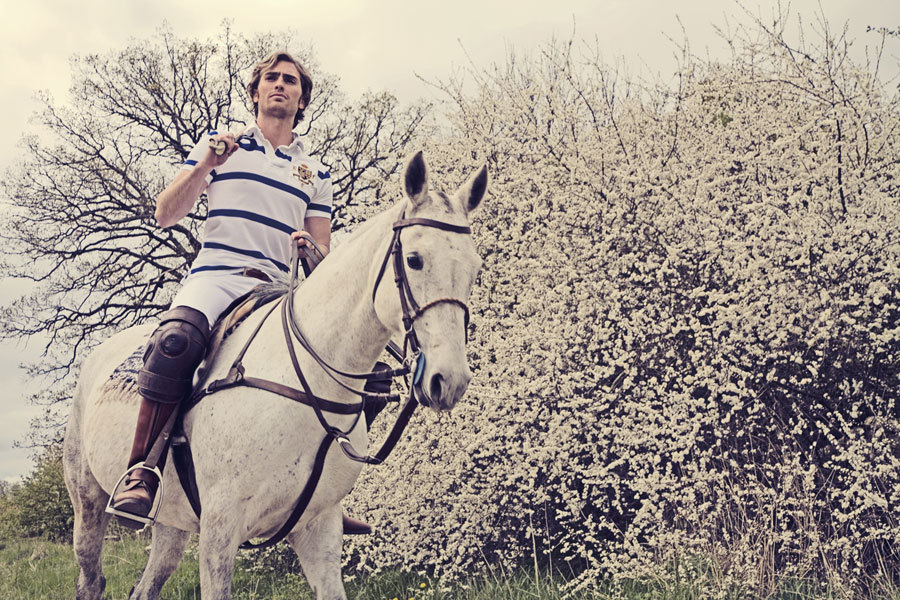 cute, guy, horse, hot, polo