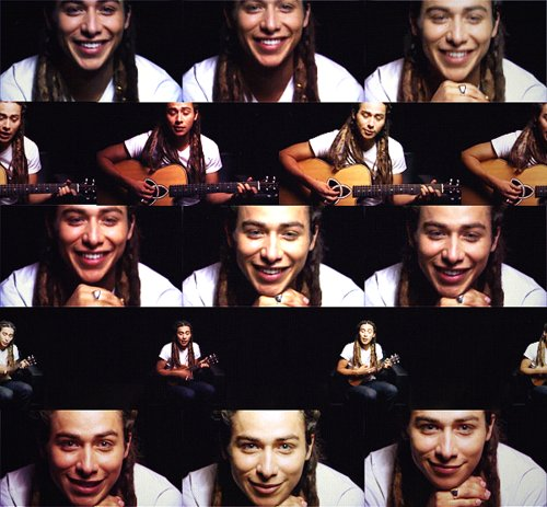 guitar, guy, hot, jason castro