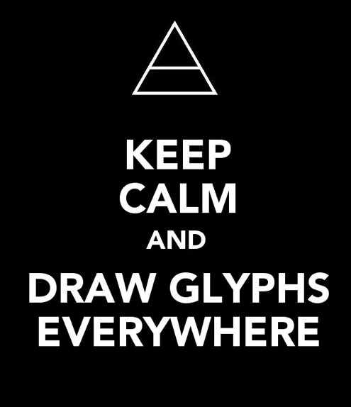 30 seconds to mars, 30 stm, 30stm, draw, gluphs