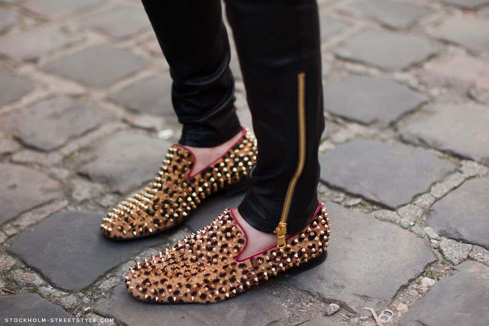 animal print, fashion, feet, girl, gold