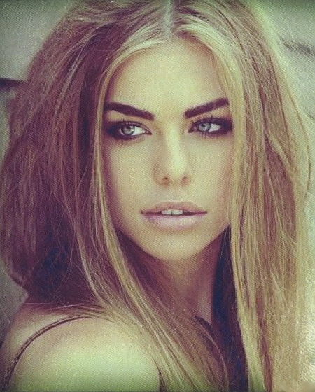antm, beautiful, eyes, girl, hair, model, photography, pretty, raina, raina hein, reina, top model, woman