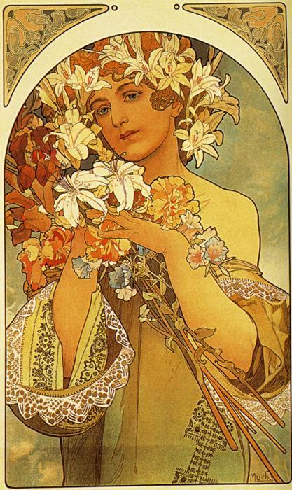 1000+ images about Art nouveau on Pinterest | Art nouveau ...