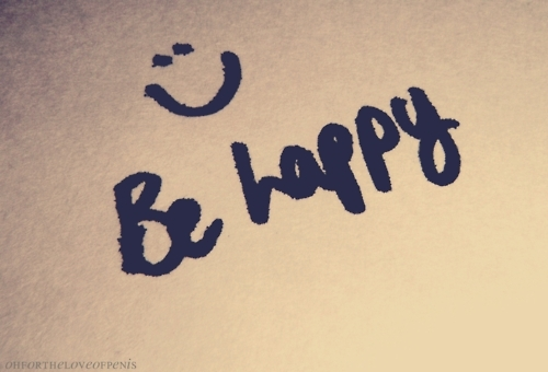 be happy, cute, happy, inspirational, life
