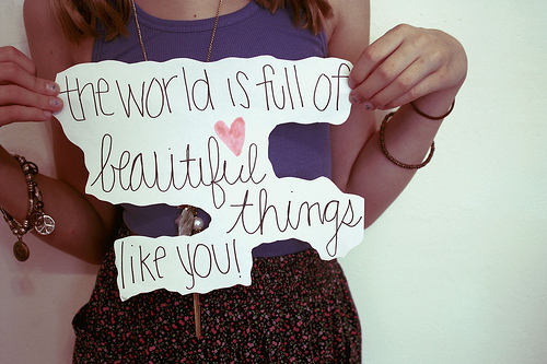 beautiful, cute, fashion, girl, love, perfection, photography, quotes, separate with comma, typography, you