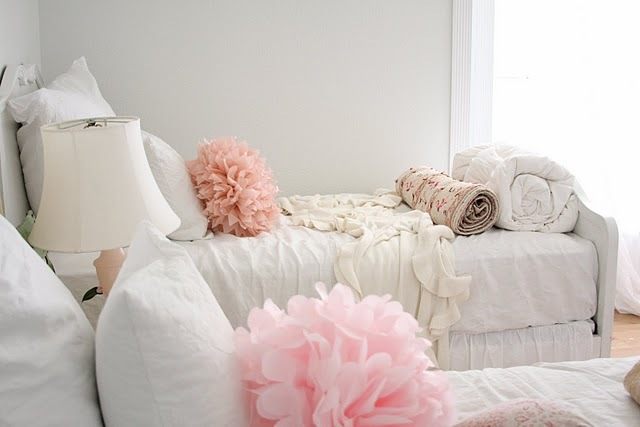 bedroom, cute, photography, pillows, pink