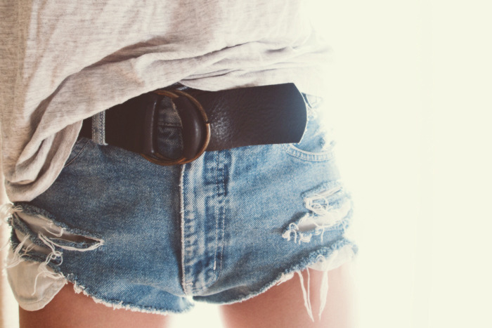 belt, fashion, fashiontoast, jeans, shorts