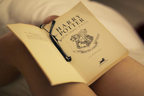 book, harry potter, photography