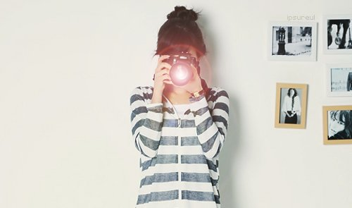 camera, girl, nikon, photography